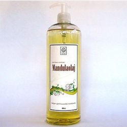 Jade Nature hidegen sajtolt mandulaolaj 1000 ml