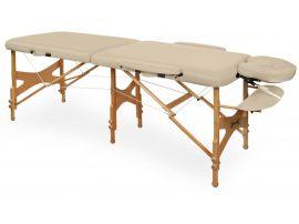 Royal FA masszázságy szélesség: 60 cm dupla vastagságú szivaccsal - kiegészítők nélkül